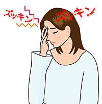 頭痛1+1