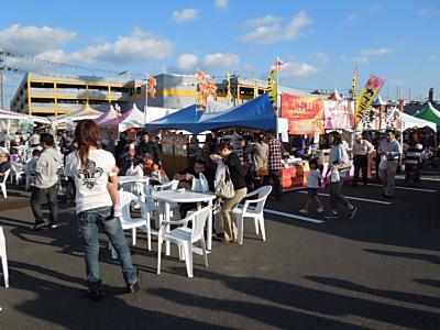 大和田げんき祭り 002
