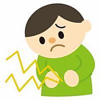反復性腹痛