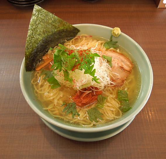 麺屋 源 001