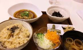 玄米菜食 (2)