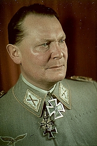 ヘルマン・ゲーリング