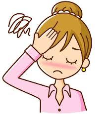 <近頃、自律神経失調症の方が多い>