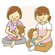 <産後の腰痛に悩んでいた患者さん>